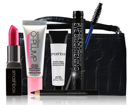 Total Steal: Smashbox's 'The Bling Ring'-Inspired Makeup Kit