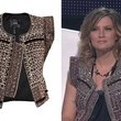 Jennifer Nettles' Embellished Vest on 'Duets'