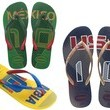 Havaianas Teams Collection