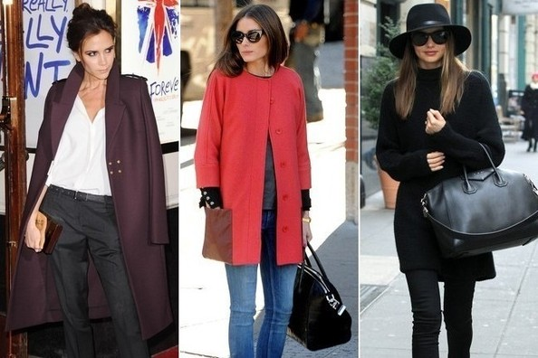 Warm AND Cool Celebrity Style