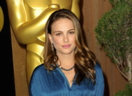 Natalie Portman Does Not Appreciate Oscars Fashion Questions