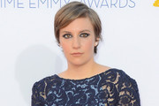 Lena Dunham's Most Memorable Hair Moments