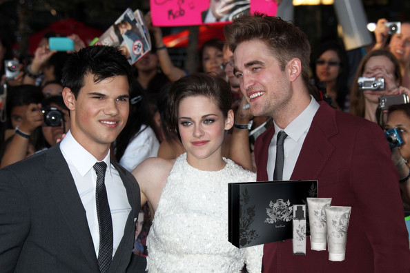 'Twilight' Stocking Stuffer Idea: Eclipse Fragrance Set