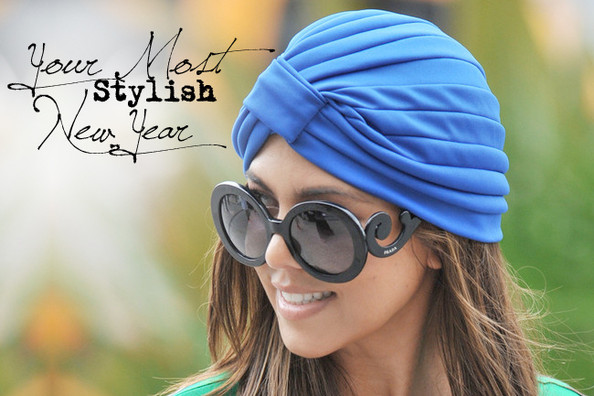 13 Style Ideas for 2013