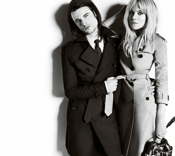 Sienna Miller and Tom Sturridge Tapped for Burberry Campaign, Chanel Debuts New Short Film, and More!