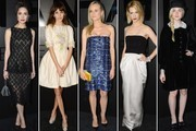 The Best & Worst Dressed at Chanel's Fine Jewelry Celebration