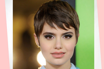 Meet Sami Gayle, Our Modern Day Twiggy