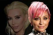 Celebrity Hair Cuts and Color Changes of 2015