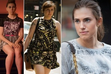 'Girls' in Prints: Shop the Items From The Hit Show