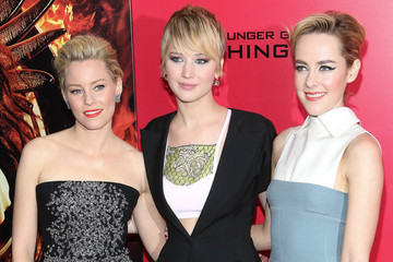 Who Had the Best Look at the New York 'Catching Fire' Premiere? Vote!