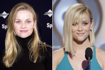 Hair Transformation: Reese Witherspoon