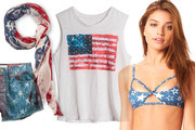 Market Watch: Patriotic Pieces