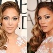 Jennifer Lopez's Glamazon Waves