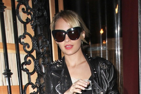 Hot or Not: Nicole Richie's Very Catty Shades