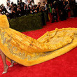 1. Rihanna In Guo Pei Couture, 2015