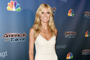 Style Crush: Heidi Klum on the Red Carpet