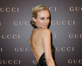 Diane Kruger: 'I Don't Think a Lot of People Have Style in Hollywood'