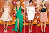 The Best & Worst Dressed at the 2011 American Country Awards