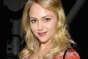 Hair Envy of the Day: AnnaSophia Robb's Ladylike Curls