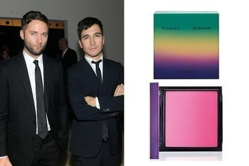 Get Your Hands on the Proenza Schouler for MAC Collab Today