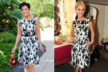 Who Wore It Better: Kris Jenner or Kristin Chenoweth? Vote!