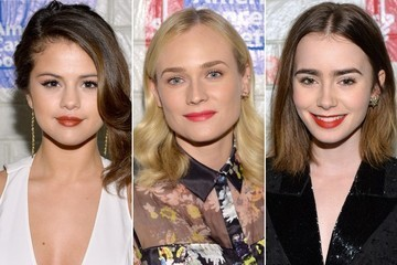 See All The Pretty Beauty Looks From The Hollywood Stands Up To Cancer Event