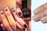 The Best Runway Nails of Fall 2013