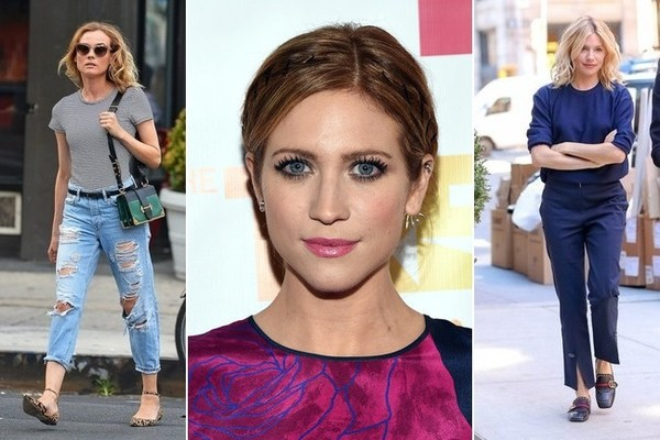 Style Chat: Brittany Snow