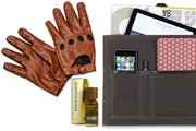 Gift Guide 2014: For the Man in Your Life
