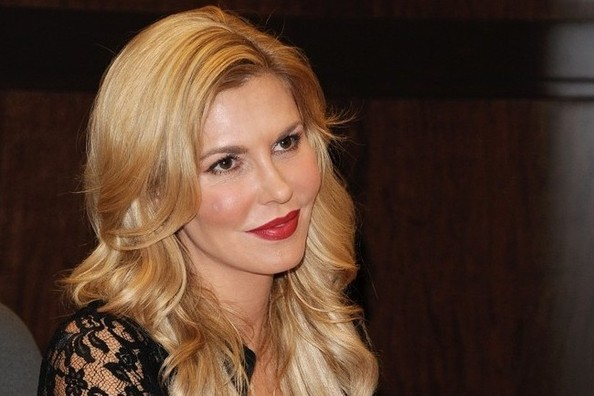 'Real Housewife' Brandi Glanville Dishes on Her Off-Duty Style