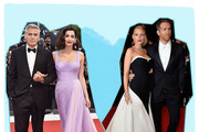 Stylish Celebrity Couples Who Always Looks Flawless on the Red Carpet