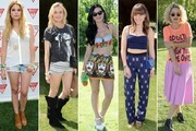 Best & Worst Dressed: Celebrities at Coachella 2013
