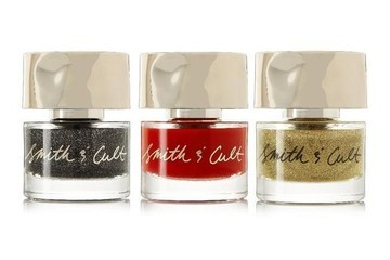 New Nail Obsession: Smith & Cult