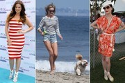 Nautical Style Inspiration From Your Favorite Celebrities