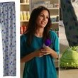 Rachel Bilson's Owl PJ Bottoms on 'Hart of Dixie'