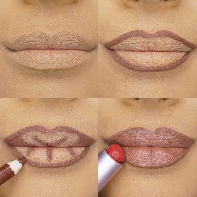 How to Lip Contour Like a Pro - Beauty Guide - Livingly