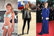 The Style Evolution of Bar Refaeli