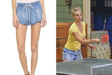 Stock Up on These Six Items Worn Last Night on 'The Big Bang Theory' and 'Scandal'