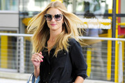 Celeb Street Style: Rosie Huntington-Whiteley