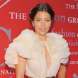Hot or Not: Jessica Biel's High Fashion Look