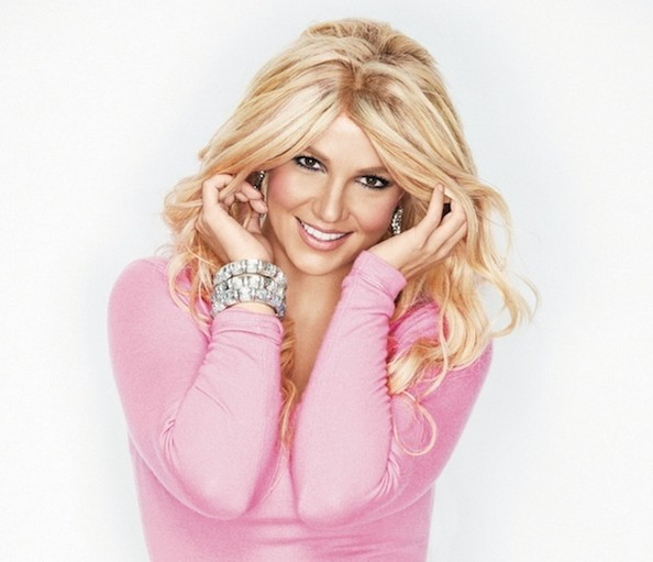 Sneak Peek: Britney Spears in 'Lucky' Magazine