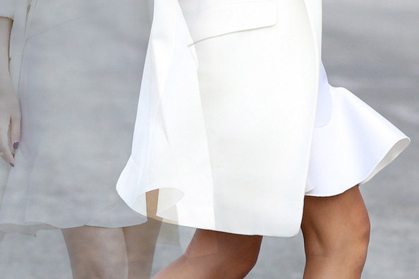18 Ways to Rock White on White
