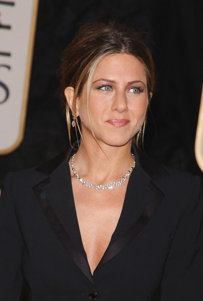 Jennifer Aniston In 2002