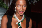 Naomi Campbell's Most Extravagant '90s Looks