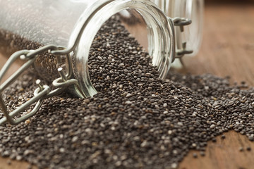 Health Foods 101: Chia Seeds