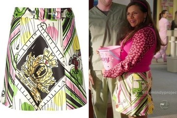 Workwear Pieces to Add to Your Wardrobe Courtesy of 'The Mindy Project' and 'Parks and Recreation'