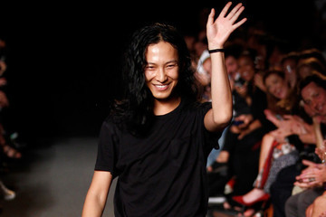 Preview Alexander Wang for H&M, Christian Siriano Creates Tweet-Inspired Print and More