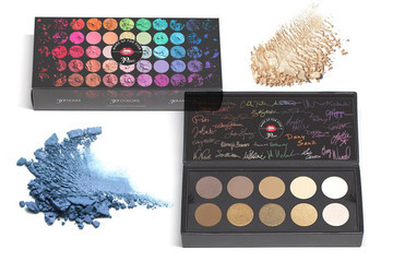 Current Obsession: Make Up For Ever's 30th Anniversary Artist Shadow Palette
