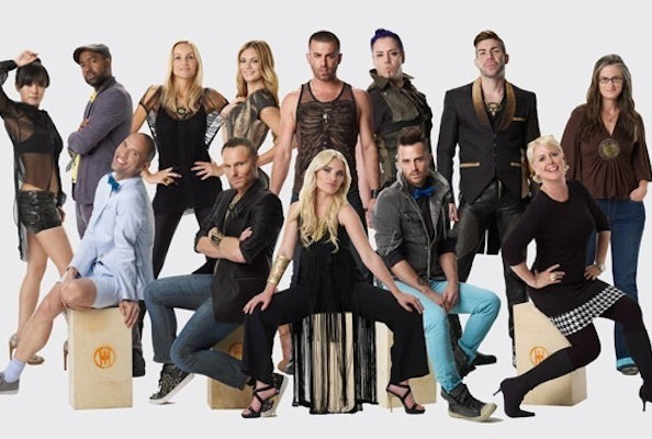 He Said, She Said - 'Project Runway All Stars' Preview
