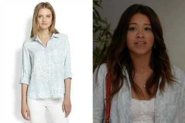 Where to Find the Fashions Seen Last Night on 'Jane the Virgin'